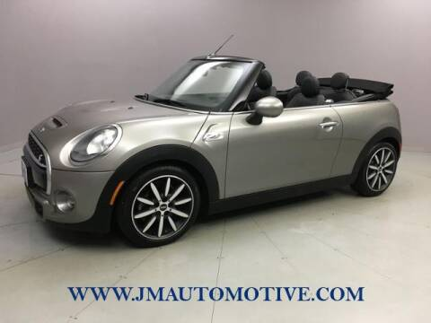 2016 MINI Convertible for sale in Naugatuck, CT