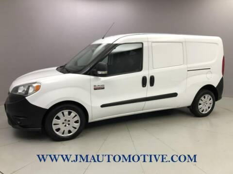 2015 RAM ProMaster City Wagon for sale at J & M Automotive in Naugatuck CT