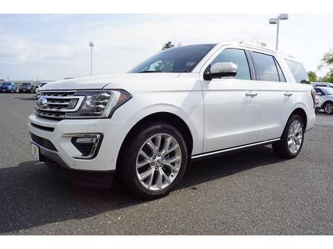 2018 Ford Expedition for sale in Freehold, NJ