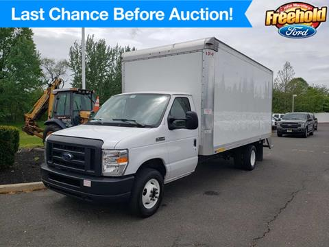 2019 Ford E-Series Chassis for sale in Freehold, NJ