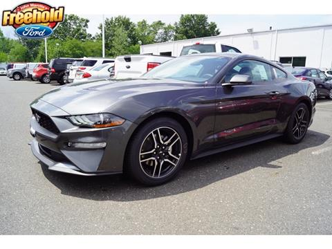 2019 Ford Mustang for sale in Freehold, NJ