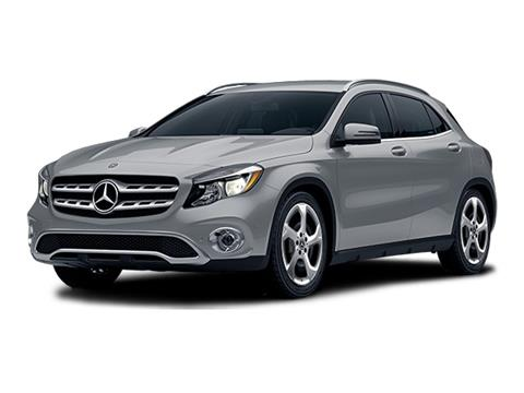 2018 Mercedes-Benz GLA for sale in Freehold, NJ