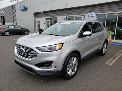 2019 Ford Edge for sale in Freehold, NJ