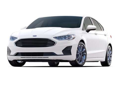 2020 Ford Fusion Hybrid SE for sale at Freehold Ford Inc. in Freehold NJ