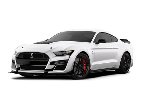 2020 Ford Mustang Shelby GT500 for sale at Freehold Ford Inc. in Freehold NJ