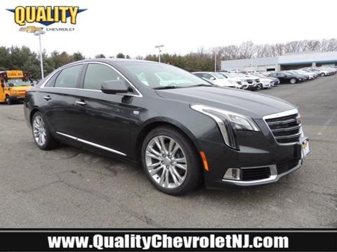 2018 Cadillac XTS for sale in Old Bridge, NJ