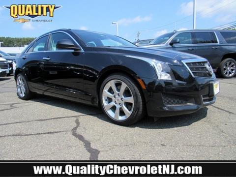 2013 Cadillac ATS for sale in Old Bridge, NJ