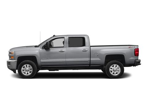 2015 Chevrolet Silverado 2500hd For Sale In Old Bridge Nj