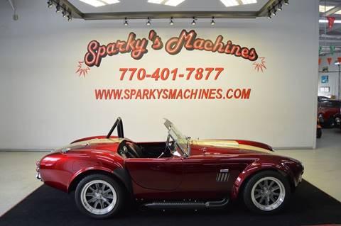 1965 Shelby Cobra for sale in Loganville, GA