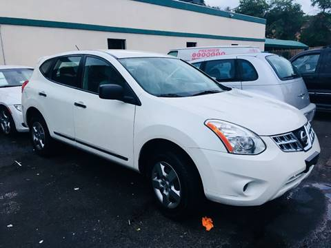 2013 Nissan Rogue for sale in Whitehouse Station, NJ