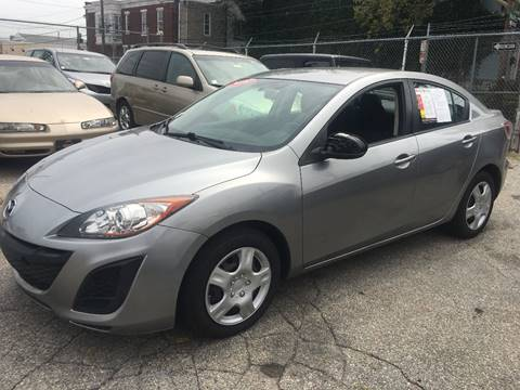 2010 Mazda MAZDA3 for sale in Whitehouse Station, NJ
