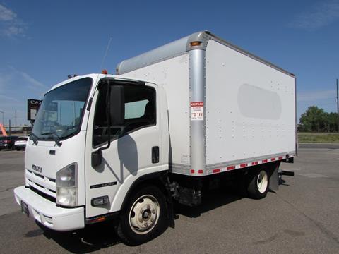2011 Isuzu NQR for sale in Billings, MT