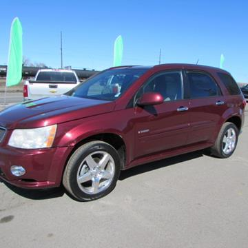 2008 Pontiac Torrent for sale in Billings, MT