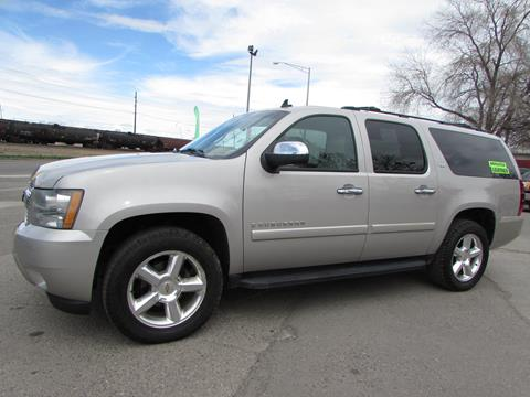 Used Chevrolet Suburban For Sale in Billings, MT ...