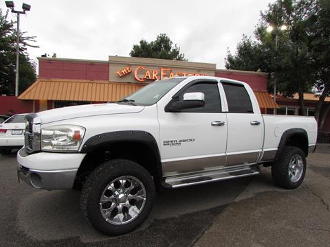 Used Dodge Ram Pickup 2500 For Sale in Billings, MT ...