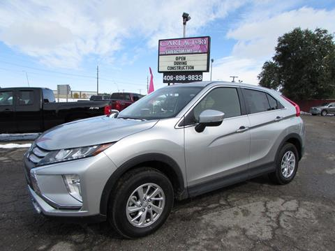 2019 Mitsubishi Eclipse Cross for sale in Billings, MT