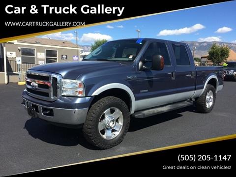 Ford Dealership Albuquerque >> Car Truck Gallery Car Dealer In Albuquerque Nm