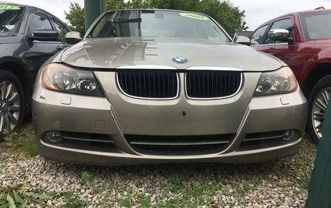 2008 BMW 3 Series for sale in Akron, OH