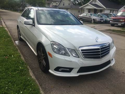 2010 Mercedes-Benz 350-Class for sale in Akron, OH