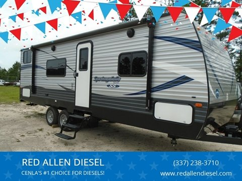 Used RVs & Campers For Sale - Carsforsale.com®  Atlantic Car Mobile Home on animated car, mobile blue car, motorhome with car, hybrid camper motorhome car, recreational car, rat rod show car, mobile car service, mobile car wash,
