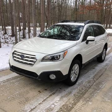 2015 Subaru Outback For Sale >> Subaru For Sale In Saugatuck Mi Ihle Auto Sales