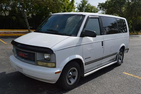 1996 GMC Safari for sale in Tampa, FL