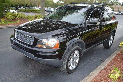 2010 Volvo Xc90 For Sale In Tampa Fl