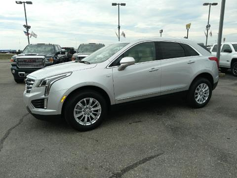 2018 Cadillac XT5 for sale in Lebanon, MO