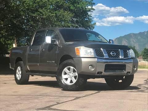 Used Cars And Trucks >> Used Cars And Trucks For Less Car Dealer In Salt Lake City Ut