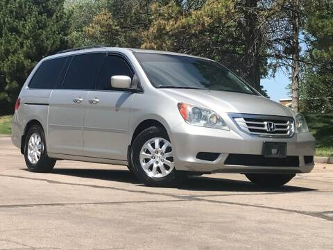 2009 Honda Odyssey for sale at Used Cars and Trucks For Less in Millcreek UT