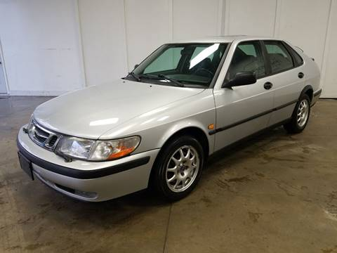 2000 Saab 9-3 for sale in Lake In The Hills, IL