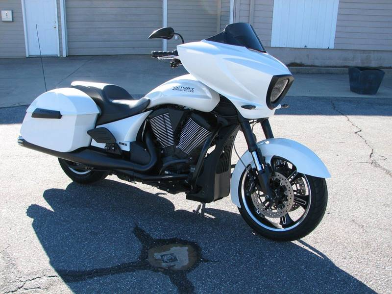 2014 Victory Cross Country for sale at Michael's Cycles & More LLC in Conover NC