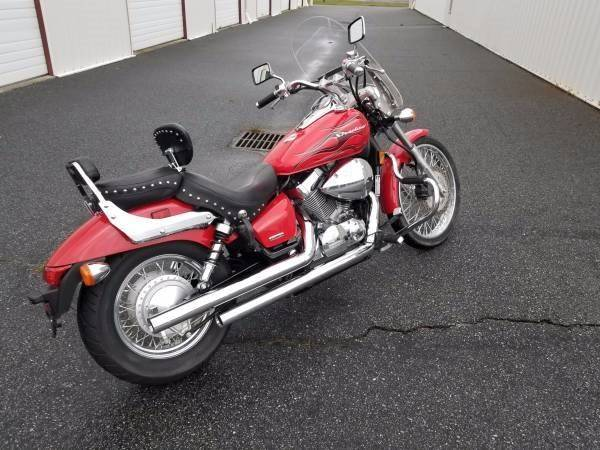 2007 Honda VT 750 Shadow Spirit for sale at Michael's Cycles & More LLC in Conover NC