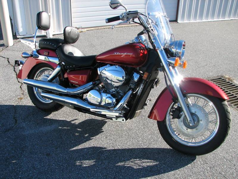 2015 Honda Shadow for sale at Michael's Cycles & More LLC in Conover NC