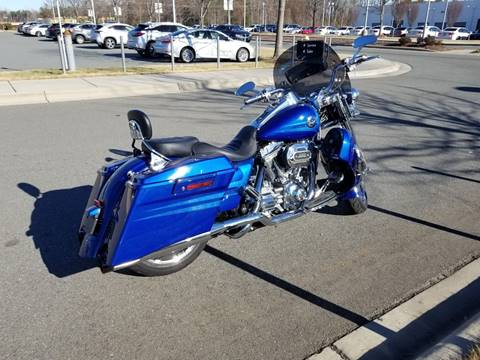 2013 Harley-Davidson Road King for sale at Michael's Cycles & More LLC in Conover NC