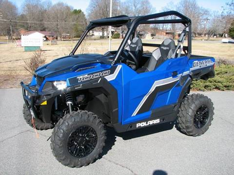 2018 Polaris Ranger 1000 for sale at Michael's Cycles & More LLC in Conover NC