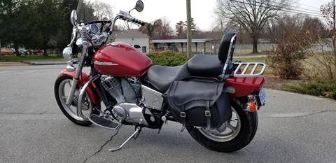 2001 Honda Shadow for sale in Conover, NC
