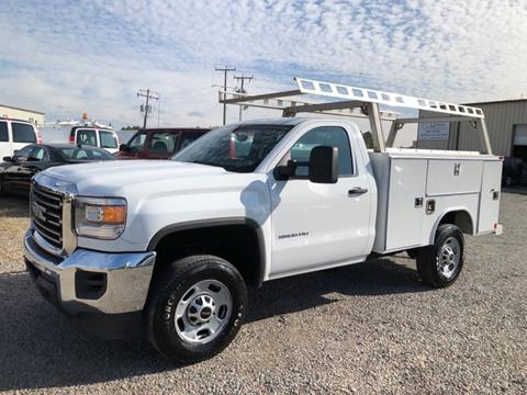2015 GMC Sierra 2500HD for sale in Ashland, VA