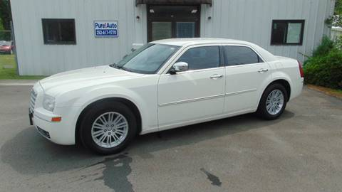 2010 Chrysler 300 for sale at Pure 1 Auto in New Bern NC