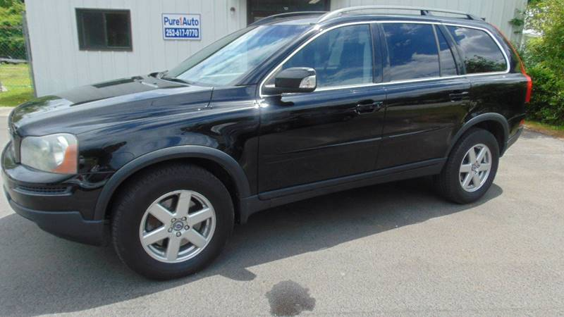 2007 Volvo XC90 for sale at Pure 1 Auto in New Bern NC