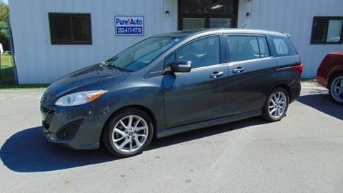2013 Mazda MAZDA5 For Sale In New Bern, NC