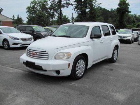 Used Chevrolet Hhr For Sale In North Carolina Carsforsale Com