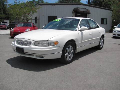 used 2002 buick regal for sale in north carolina carsforsale com carsforsale com