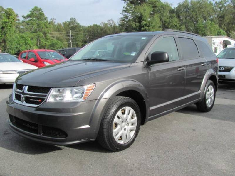 2016 Dodge Journey for sale at Pure 1 Auto in New Bern NC