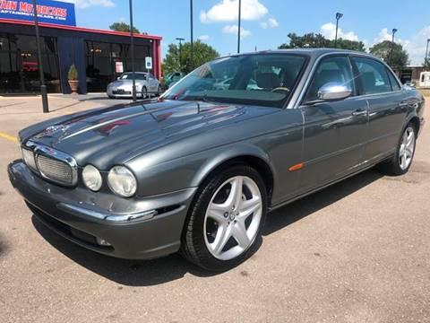 Lovely 2005 Jaguar XJ Series For Sale In Hempstead, TX