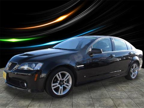 2008 Pontiac G8 for sale in Schofield, WI