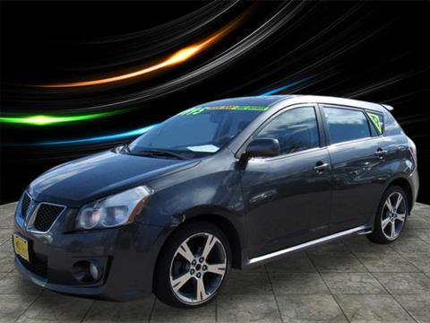 2009 Pontiac Vibe for sale in Schofield, WI