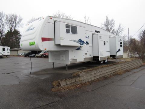 2007 Jayco 5TH WHEEL for sale in Schofield, WI