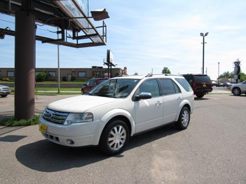 2009 Ford Taurus X for sale in Schofield, WI