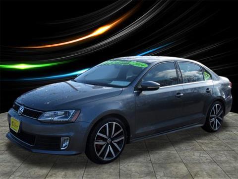 2014 Volkswagen Jetta for sale in Schofield, WI